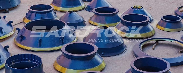 Would you like to know 3 ways to improve the efficiency of cone crushing production?