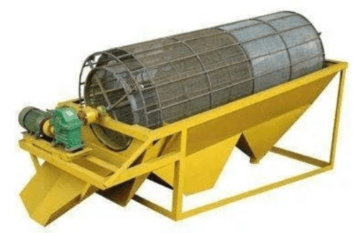 How to choose a mining screen Roller screen and vibrating screen which one is better1
