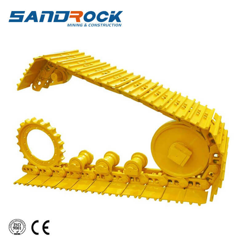 Track Chain Assy